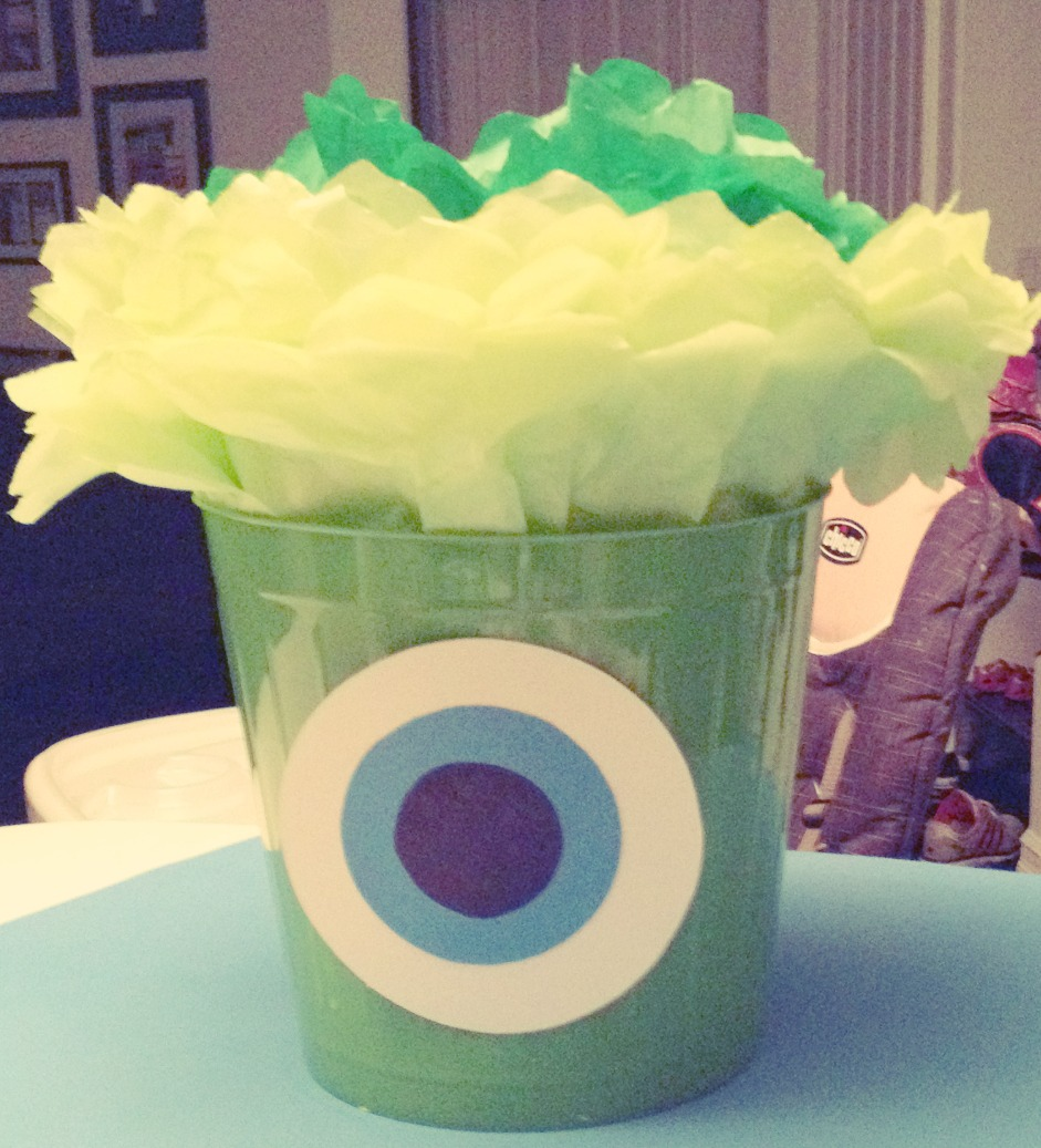 IMG_0483 & Monsters Inc party ideas | The Mother Overload